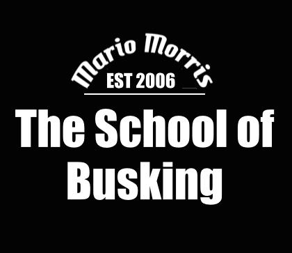School of Busking